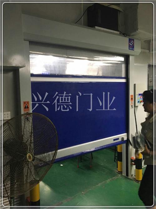 深圳XDM防静电快速门