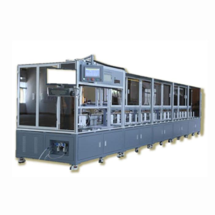 动力全自动OCV测试分选机300型
