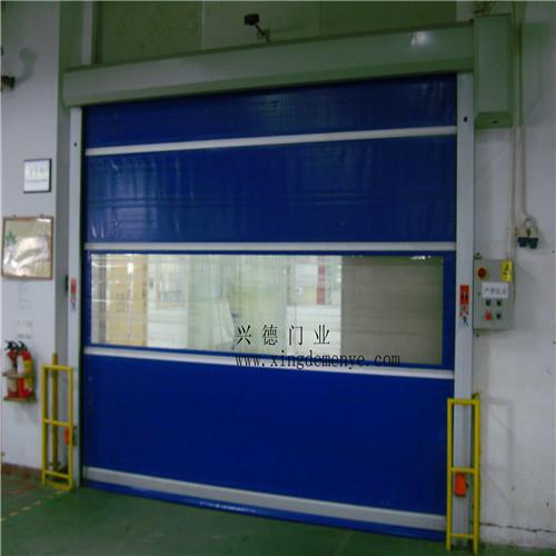 深圳风淋室卷帘门