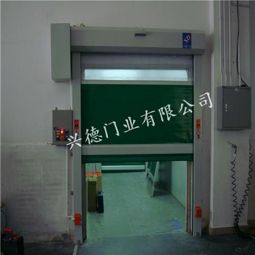 深圳自动卷帘门