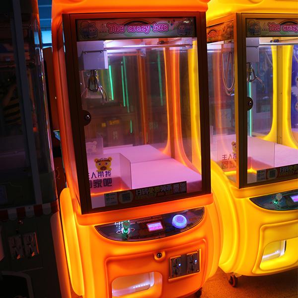 Lexin doll machine