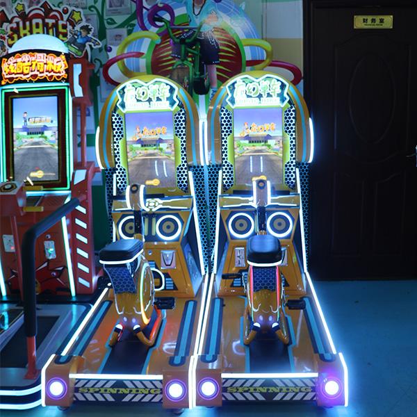 Lexin entertainment machine