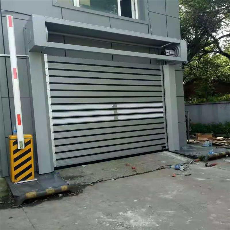 深圳硬质卷帘门上门安装