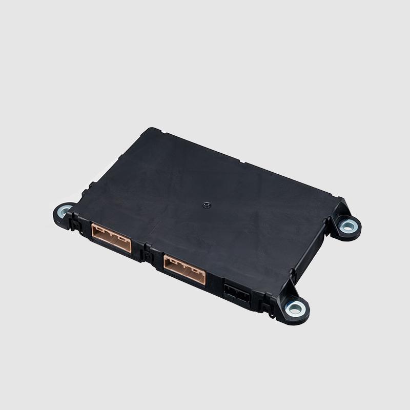 電池管理系統
