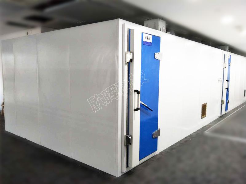 MX-1600高频屏蔽室