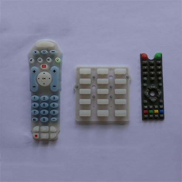 电视控制器按键