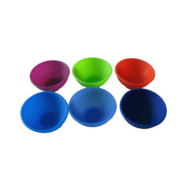 硅胶制品餐具