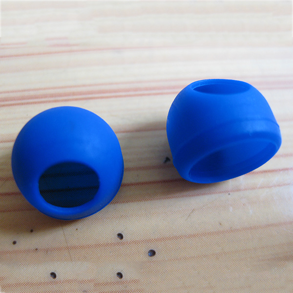 Ear shell silicone sleeve