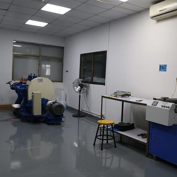 Preparation workshop
