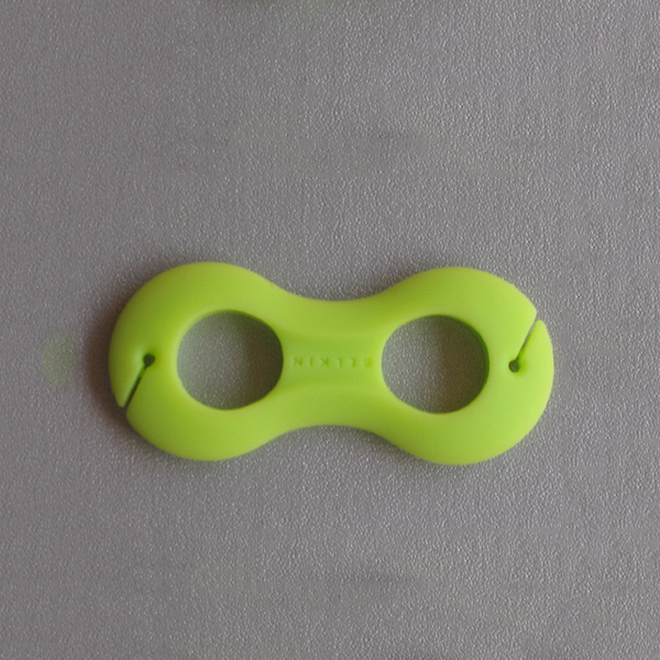 Silicone winder