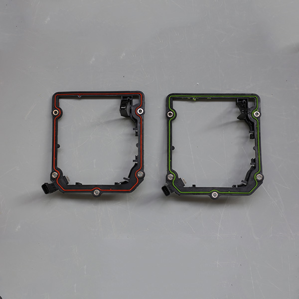 Ford diesel engine gasket