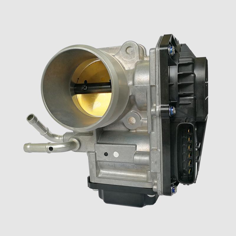 電子控制節氣門體