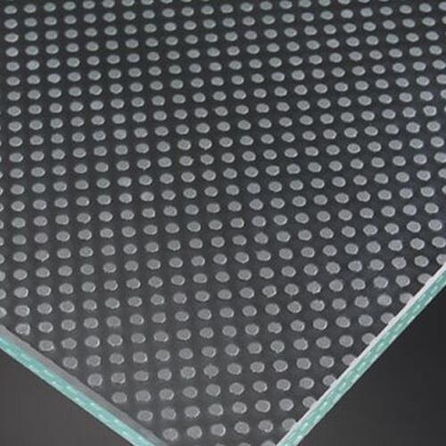 防滑夹胶玻璃