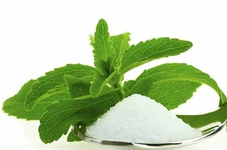 甜菊糖苷使用量修改来源
