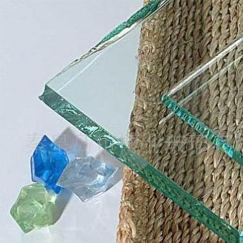 浮法普白玻璃