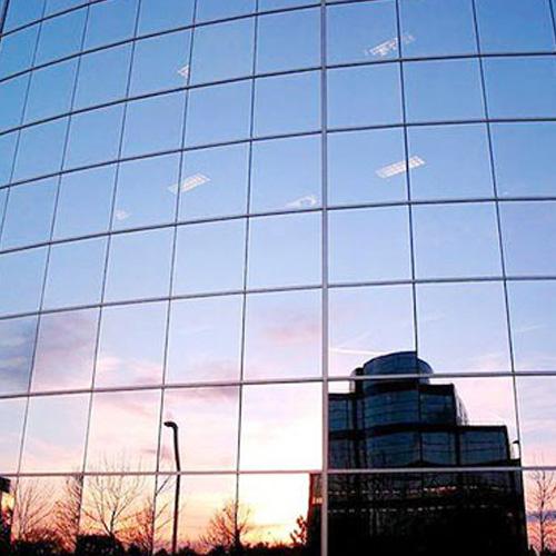 镀膜原片玻璃