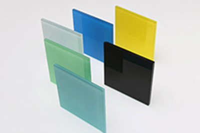 Main types and characteristics of laminated glass