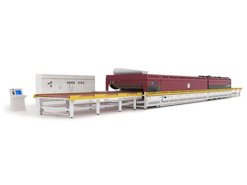钢化生产线