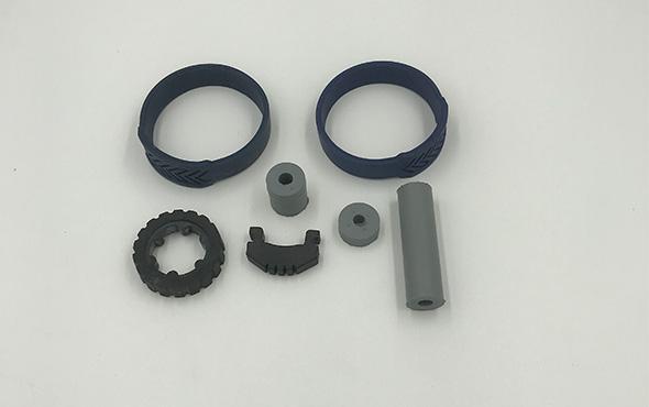 硅胶制品行业特点分析