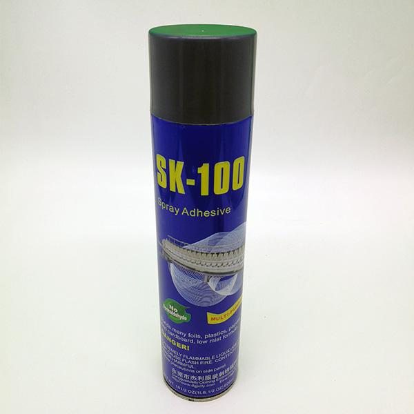 SK-100 繡花噴膠