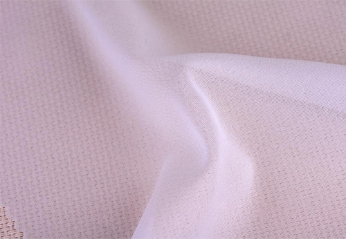 What is the lining composition? What is the difference between a woven interlining and a non-woven lining?