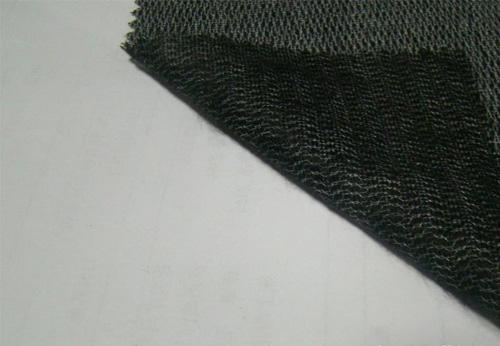 服装有纺衬布怎么粘合