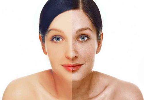 有几种皮肤类型?怎么辨别皮肤类型?