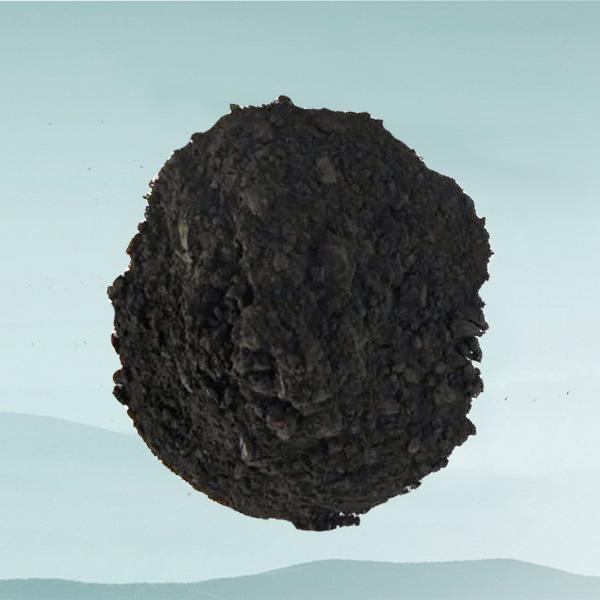 工业活性炭粉