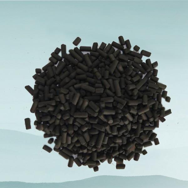柱状态活性炭4.0 1号