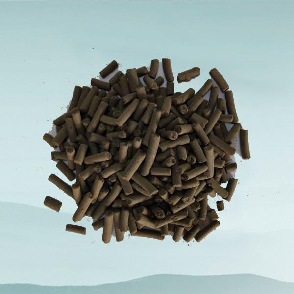 柱状态活性炭4.0 4号