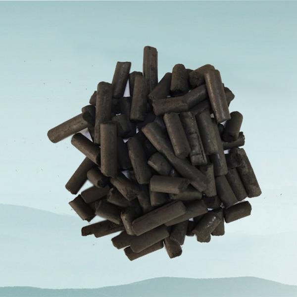 柱状态活性炭8.0