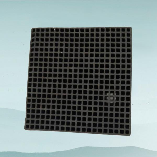 蜂窝活性炭100*100*100(不防水4.0)