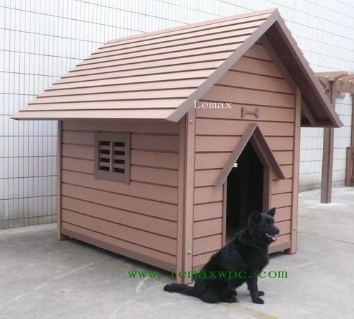 宠物狗屋III(Kennel III)