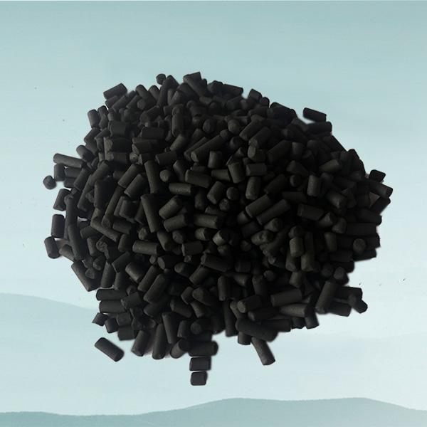 柱状态活性炭4.0