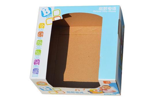 因水墨因素造成的纸箱印刷缺陷之解决方法