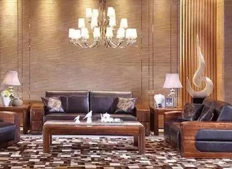 不同装修风格与家具搭配的技巧都在这!