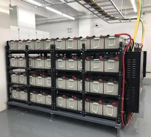 数据监控机房必备:动环监控系统整体功能需求