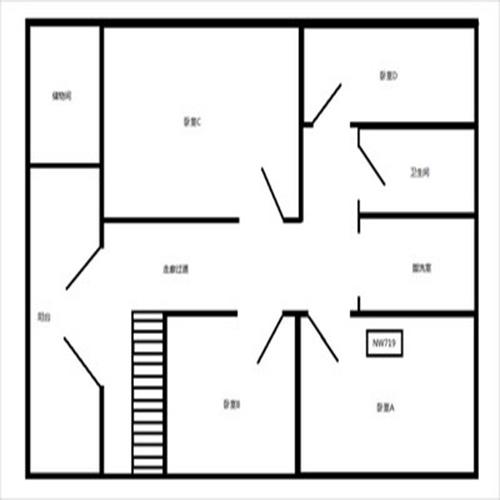 别墅无线网络安防监控从搭建到施工详细过程