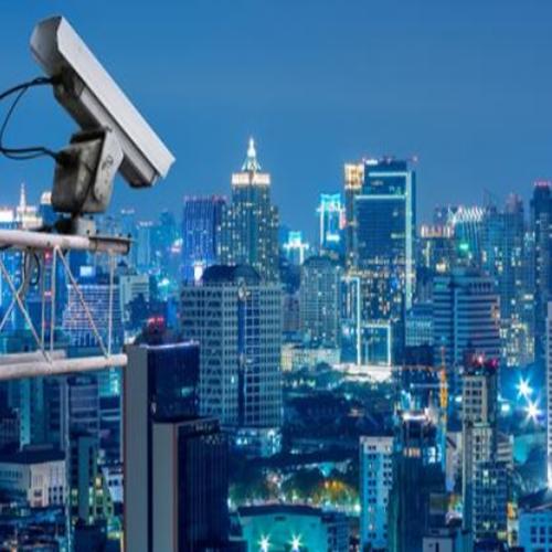2019年AI安防监控的视觉应用