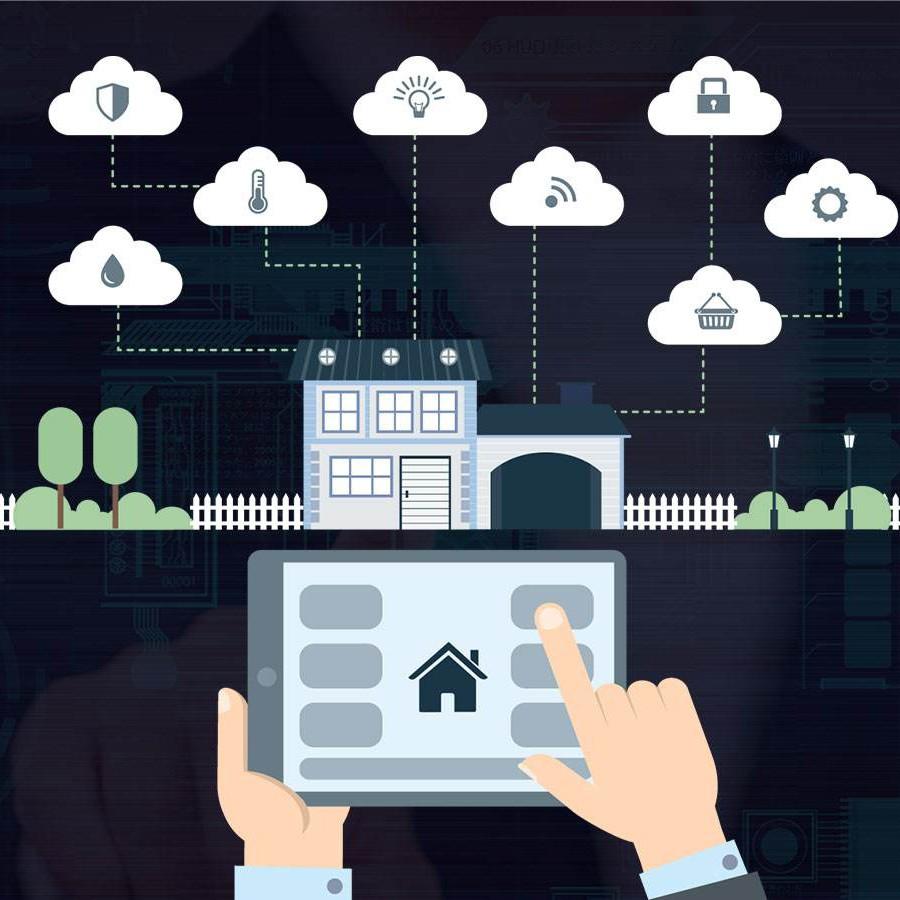 建筑智能化弱电监控系统(下)