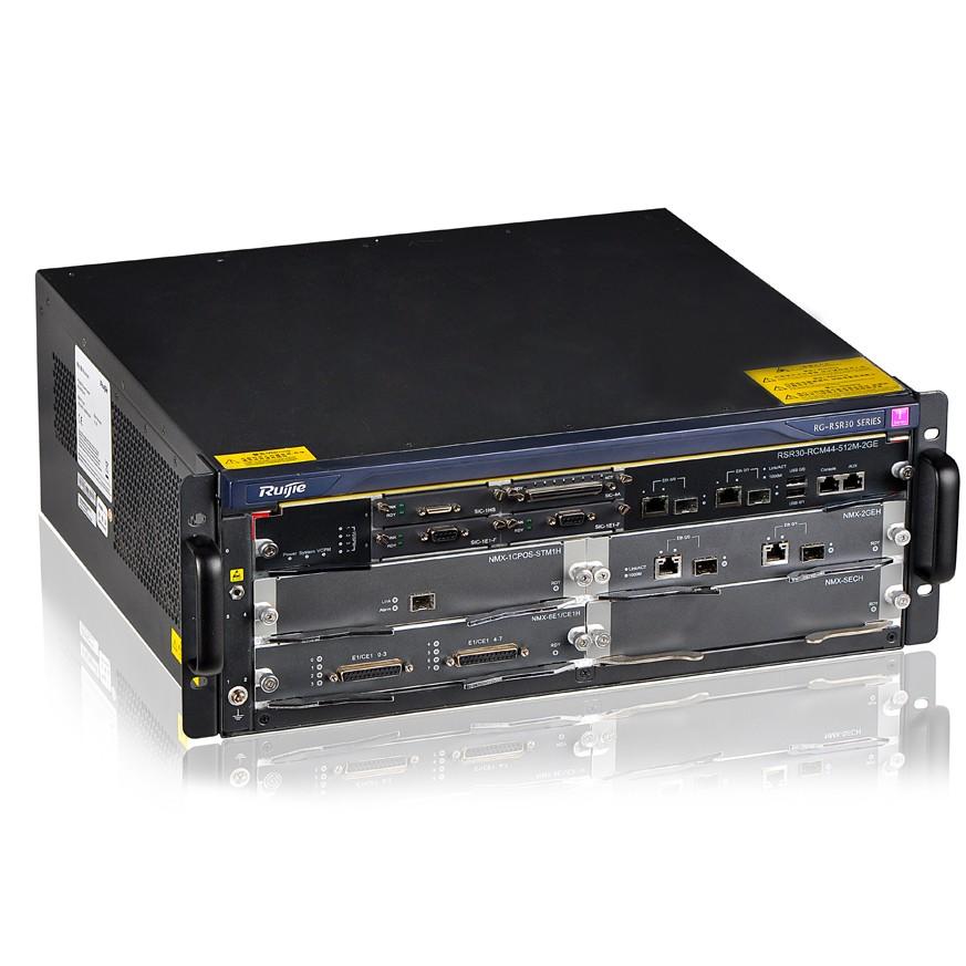 RG-RSR30係列可信多業務路由器