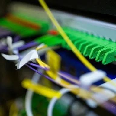安防数据中心机房的监控系统是否重要