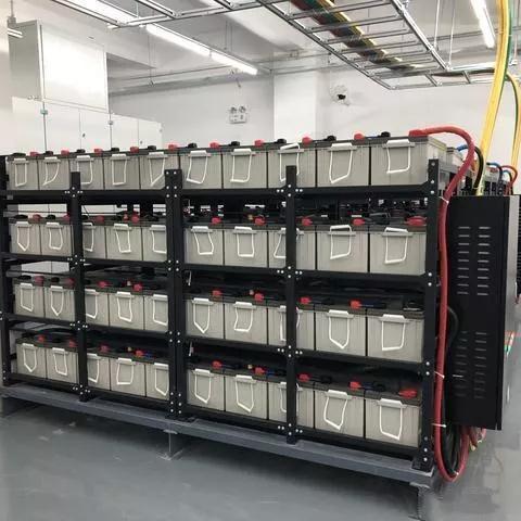 监控系统数据中心机房类型和维护