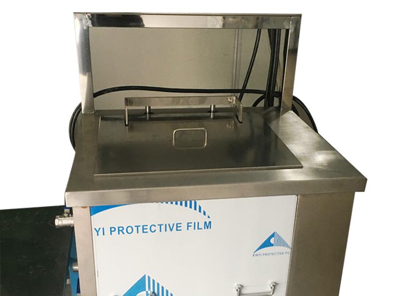 选择超声波清洗设备参考方法