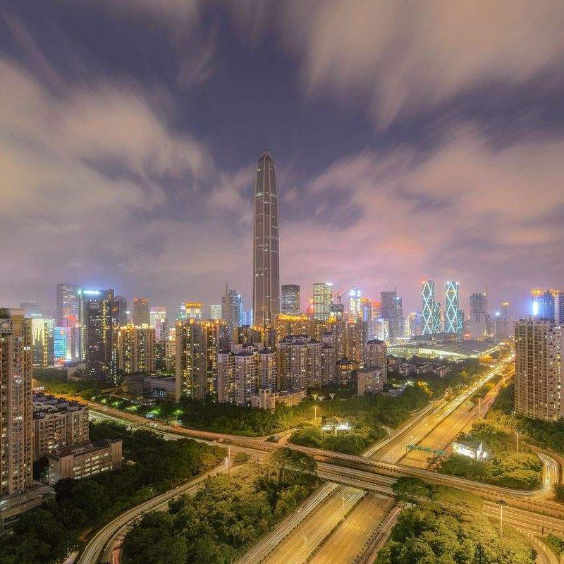 平安城市的智能监控平台的布局