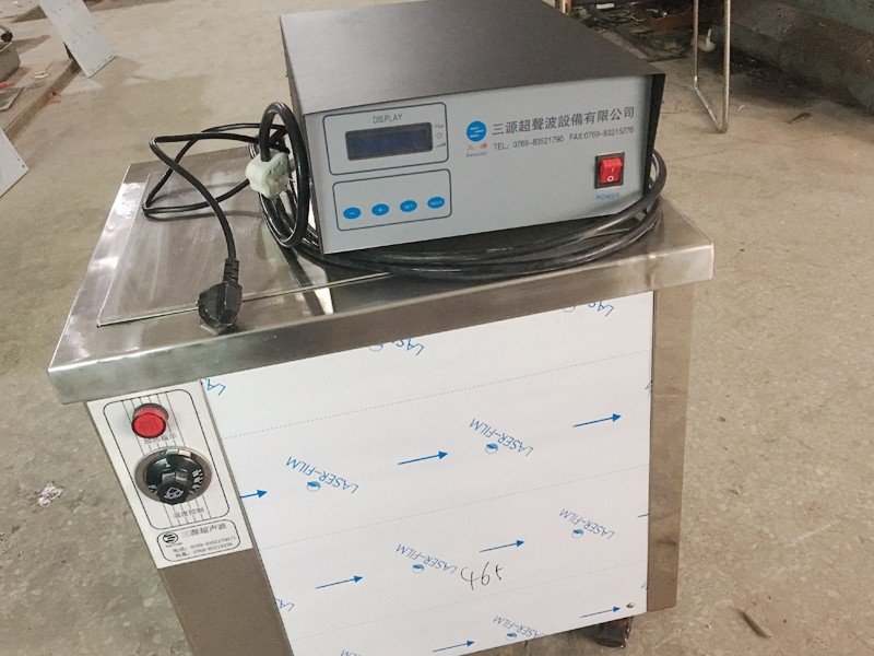 SY-1012超声波清洗机