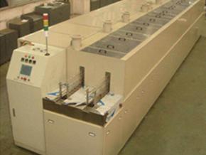 通过式超声波清洗机