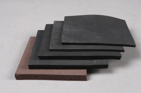 【东莞橡胶制品】东莞橡胶板应该怎样储存?