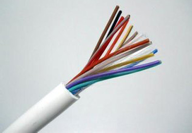 UL2733低压控制电缆