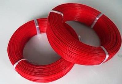 UL1107同轴电缆